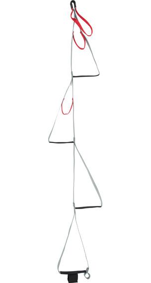 Climbing Technology Foot Steps - Longes, étriers & porte-matériel - gris